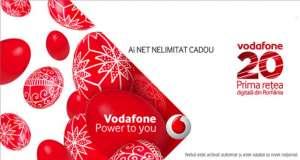 vodafone internet gratuit paste