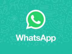 whatsapp live location iphone