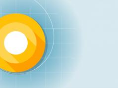 Android O noutati functii