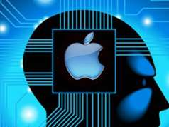 Apple Neural Engine inteligenta artificiala