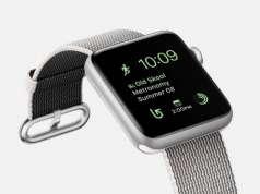 Apple Watch 3 monitorizare glucoza