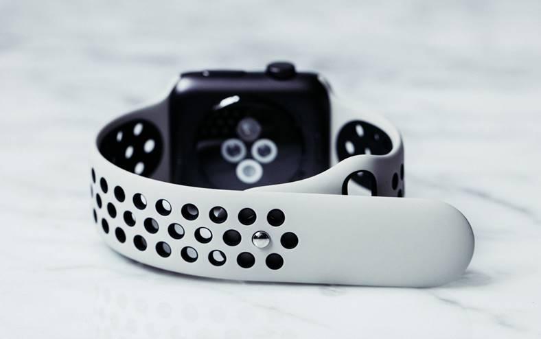 Apple Watch anomalie ritm cardiac