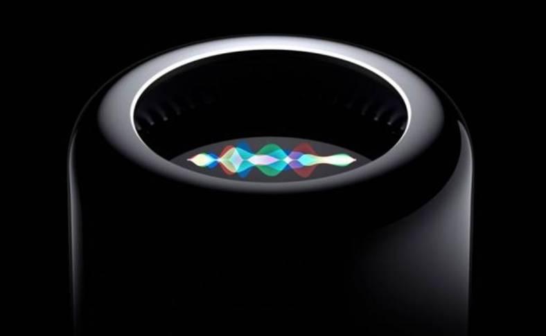 Apple difuzor inteligent Siri