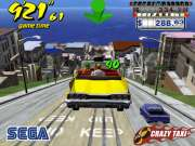 Crazy Taxi reducere iphone