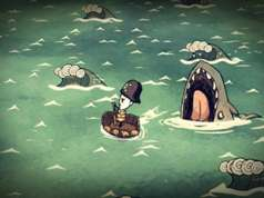 Don't Starve Shipwrecked iphone