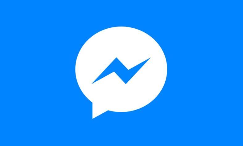 Facebook Messenger noua interfata iPhone