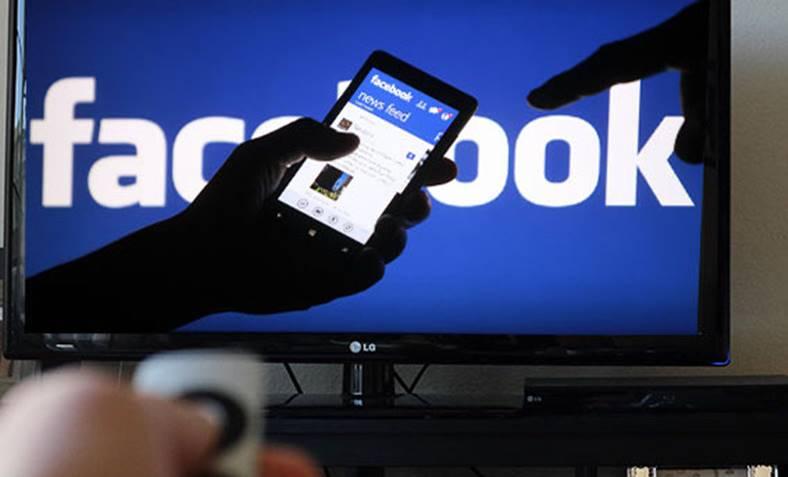 Facebook amenda like