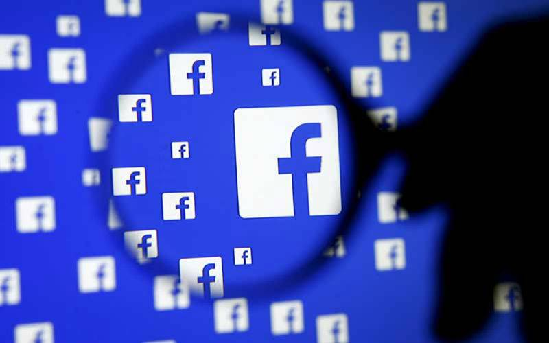 Facebook sinucidere dat foc