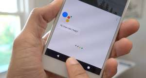 Google Assistant premium iPhone Android