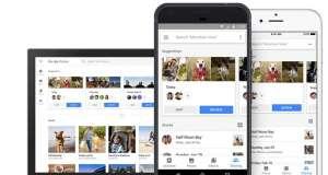Google Photos noutati iPhone