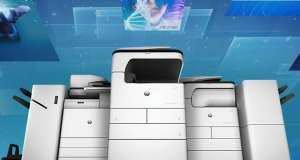 HP A3 imprimante