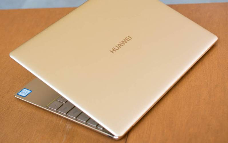 Huawei Matebook x 13