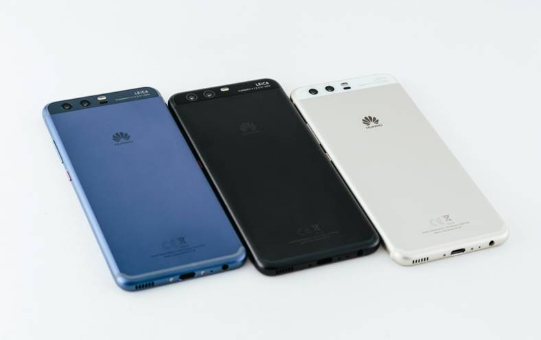 Huawei P10 problema performante