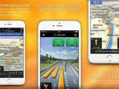 Navigon Europe oferta iphone ipad ios