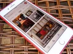 Pinterest Lens identificare obiecte