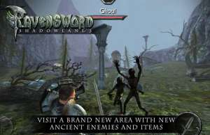 Ravensword-Shadowlands-iphone-ipad ios