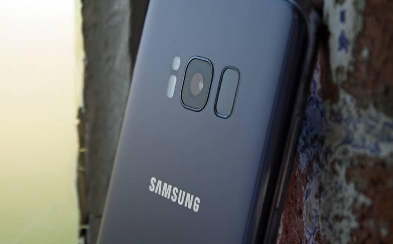 Samsung Galaxy S8 camera GOogle Pixel