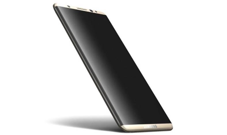 Samsung Galaxy S9 dezvoltare