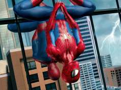 The-Amazing-Spider-Man-2 iphone