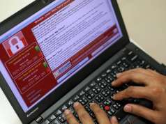 WannaCry recompensa bani oprit