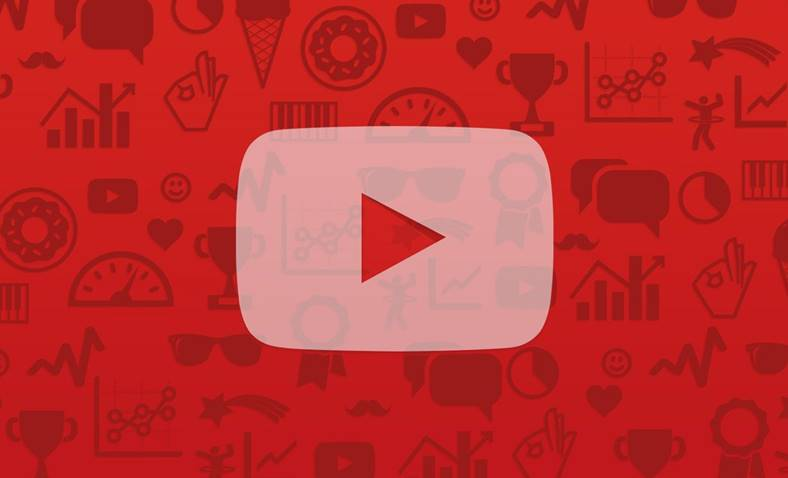 YouTube live utilizatori