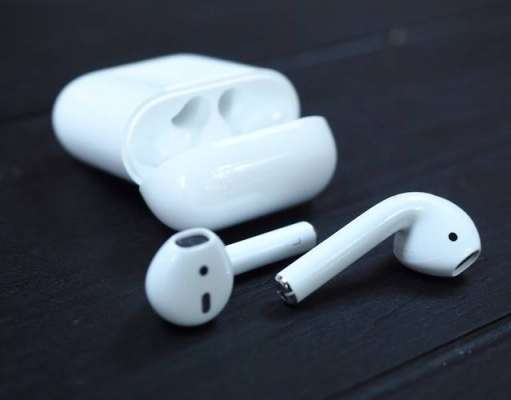 airpods actualizare iphone