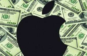 apple bani incasari t1 2017