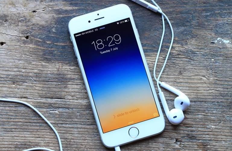 apple iphone imagination