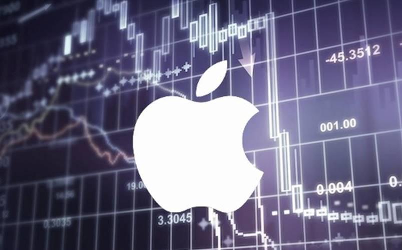 apple rezerva monetara financiar