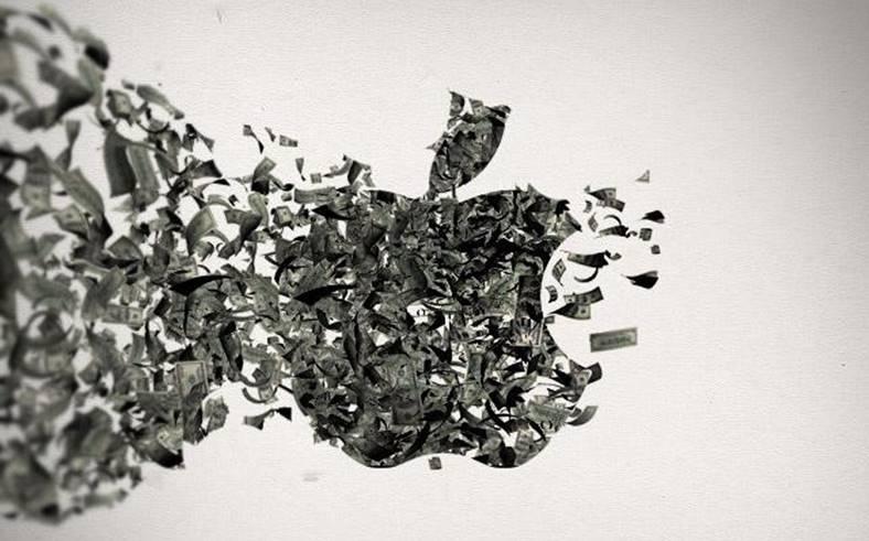 apple valoare