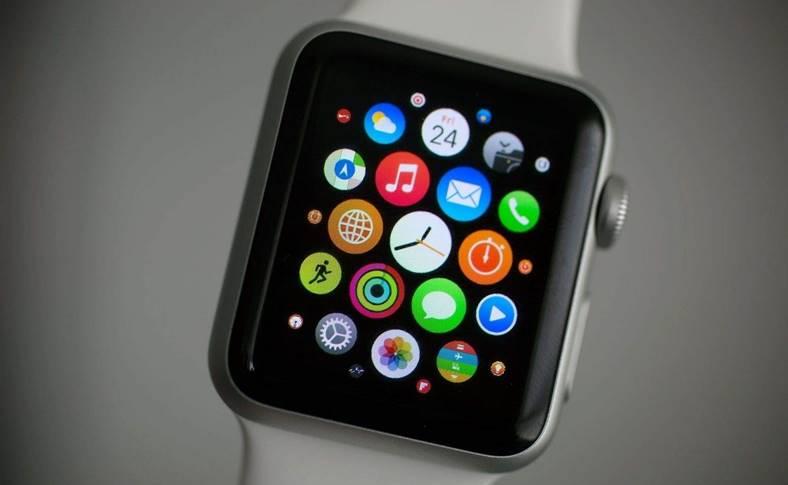 apple watch wearable eficienta