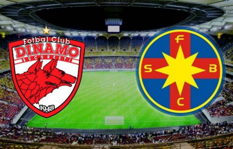 dinamo fcsb fotbal live online