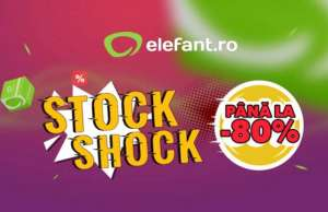 elefant.ro reduceri stock shock