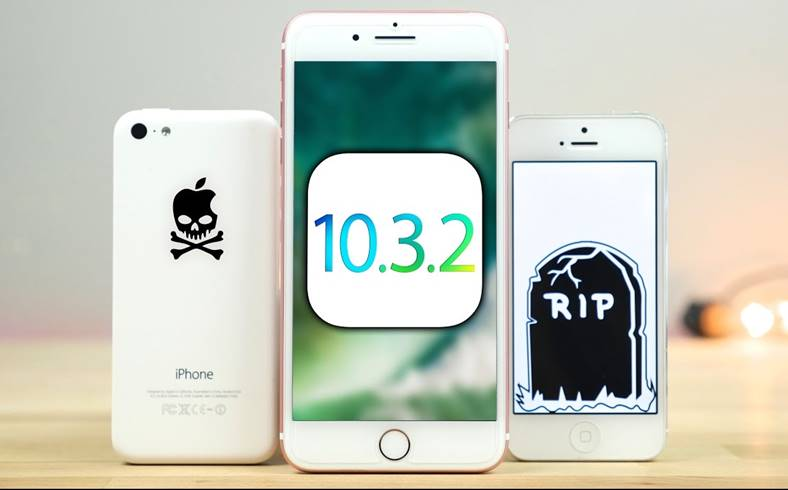 iOS 10.3.2 probleme iphone ipad