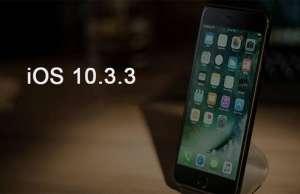 iOS 10.3.3 public beta 2
