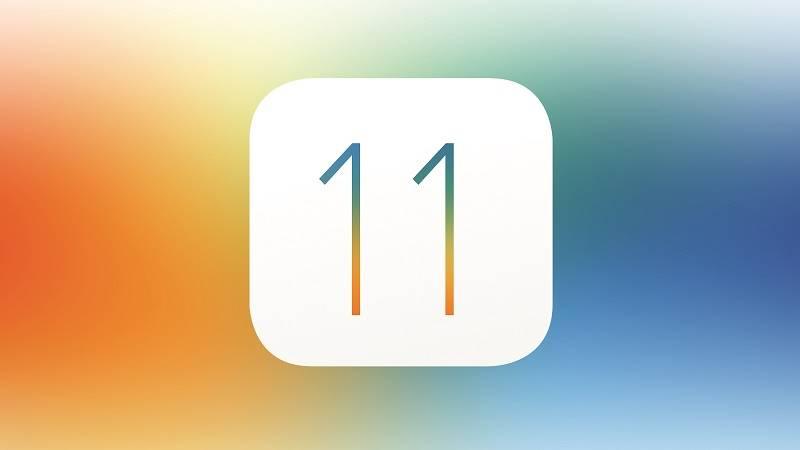 iOS 11 concept dark mode feat