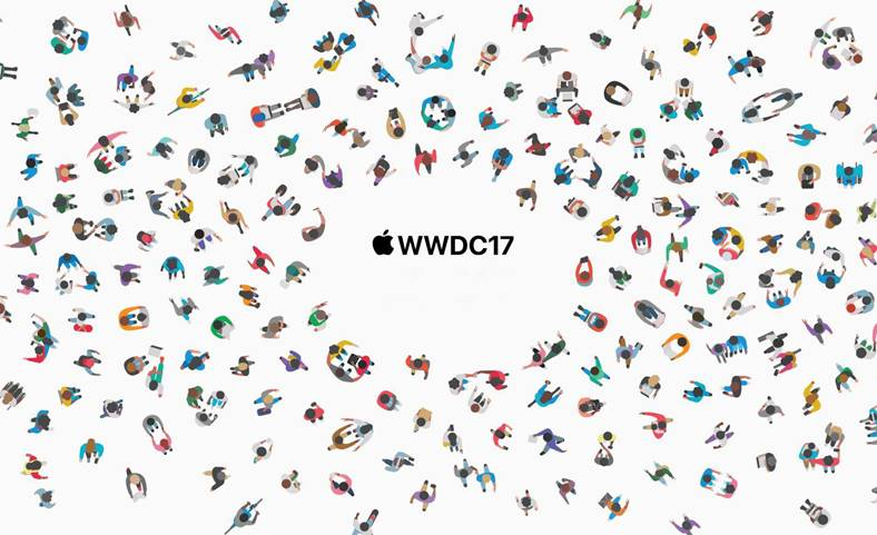 iOS 11 prezentare live Apple