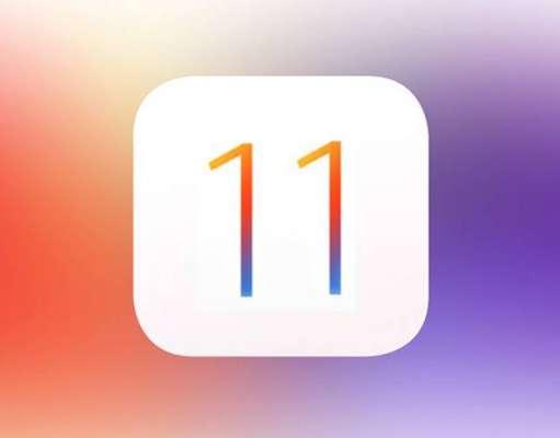 iOS 11 scroll Safari iPhone iPad