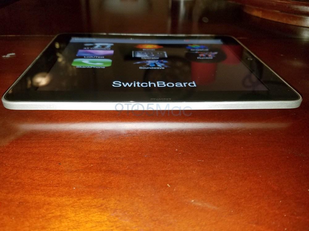 iPad 1 prototip 1