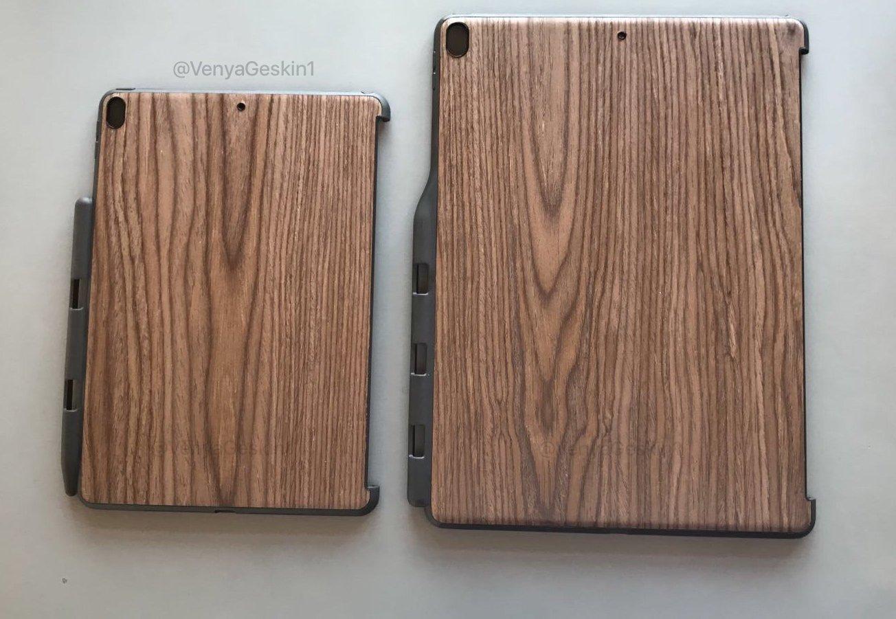 iPad Pro 10.5 inch carcasa 1