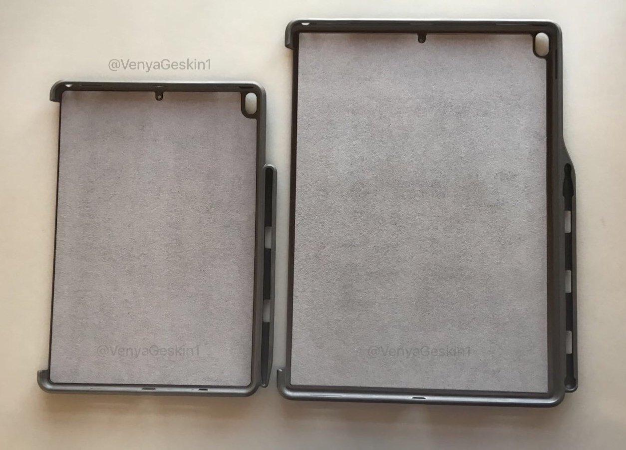 iPad Pro 10.5 inch carcasa 2