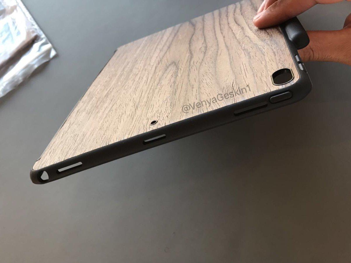 iPad Pro 10.5 inch carcasa 3