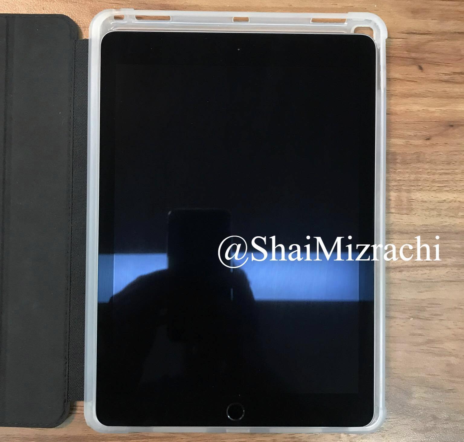 iPad Pro 10.5 inch carcasa