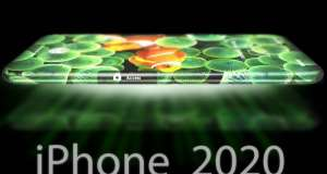 iPhone 2020 concept Apple