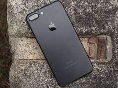 iPhone 7 Plus camera reclama
