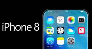 iPhone 8 Touch ID carcasa urat
