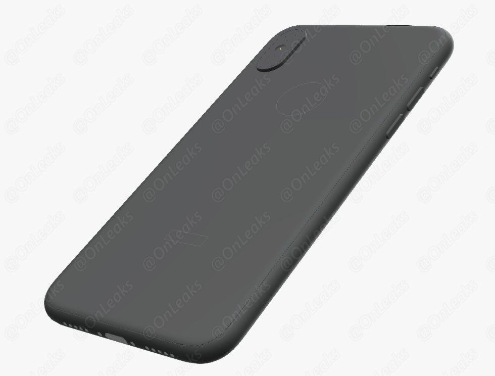 iPhone 8 buton Power alungit 3