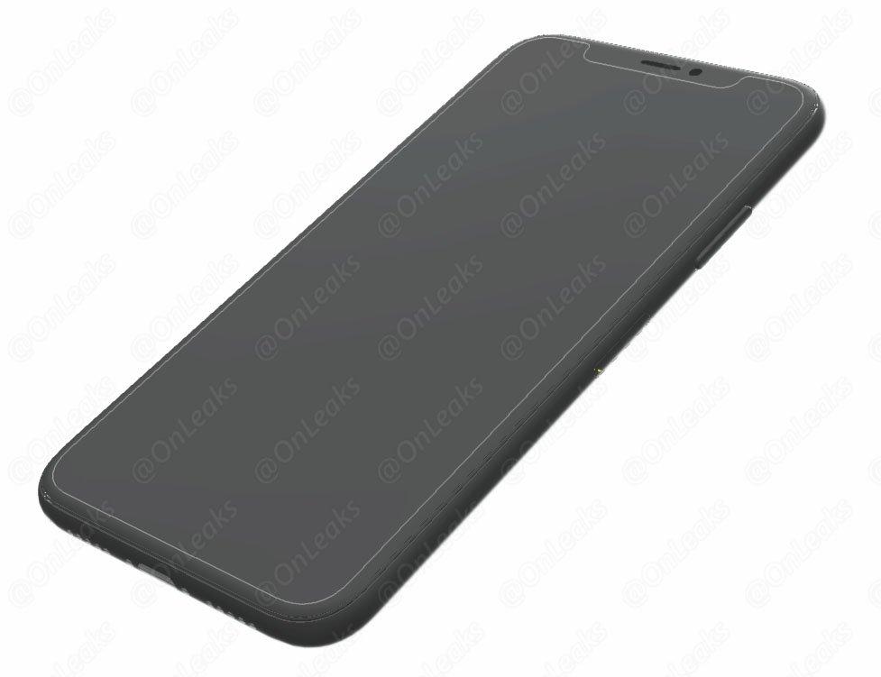iPhone 8 buton Power alungit 2