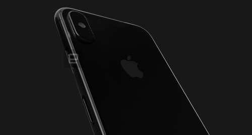 iPhone 8 camera incarcare carcasa 2