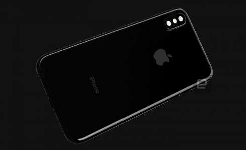 iPhone 8 camera incarcare carcasa
